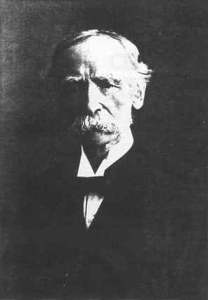 Algernon Sydney Bicknell