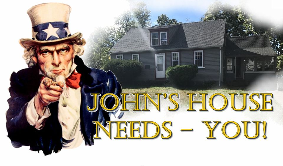 Can the Bicknells acquire John Bicknell's homestead in Weymouth ?
